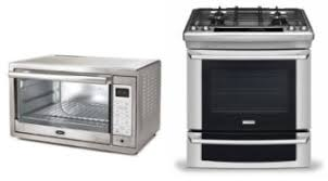 Oven Toaster Uses Toaster Oven Vs Conventional Oven Which Is Better For Baking