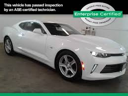 used 2016 chevrolet camaro for sale in orange ca edmunds
