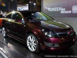 saturn astra xr diggin the color needs black rims though