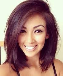above the shoulder layered hairstyles above shoulder hair colors and cuts pinterest shoulder