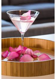 martini sweet 15 delicious floral drink recipes