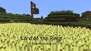 map from lord of the rings lord of the rings adventure map minecraft project