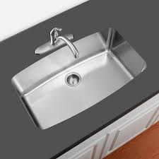 Single Bowl Kitchen Sink Blanco  READINGWORKS Furniture - Blanco kitchen sinks