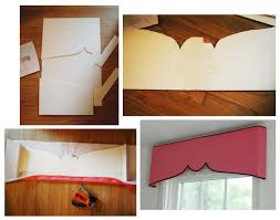 easy budget friendly diy window treatment tutorials at home with
