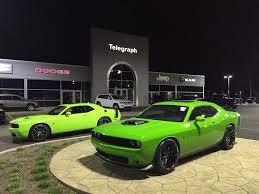 Dodge Challenger Green - sublime green vs green go dodge challenger forum