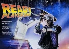 Ready Player One The New Ready Player One Posters Are Extremely Bad Cnet