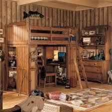 Diy Bunk Bed With Desk Under by Bedroom Room Decor Ideas Diy Bunk Beds For Teenagers With Desk