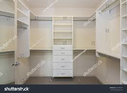front view empty closet space on stock photo 656748259 shutterstock