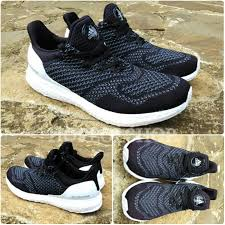 Jual Adidas Ultra Boost Black adidas ultra boost quality shoesclearance