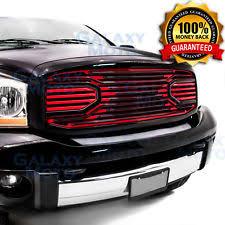 2010 dodge ram 1500 black grill dodge ram 1500 accessories ebay