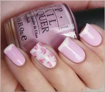 rose nails images on favim com