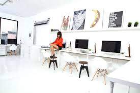 Small Contemporary Desks For Home Office Table For Sale In Bangalore Long Design Contemporary Desk