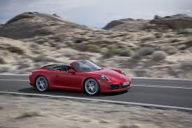porsche carrera 2016 facelift for 2016 porsche 911 carrera goes official news