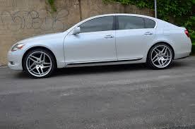 lexus gs300 tires size gs300 gwg wheels