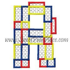 block letters block letter r applique embroidery design sweet