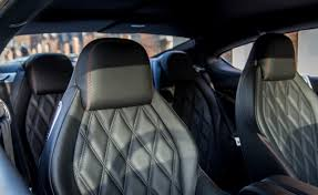 bentley interior back seat driven bentley continental gt speed review