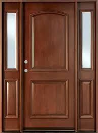Solid Exterior Doors Solid Wood Exterior Door Solid Wood Entry Doors Front Door