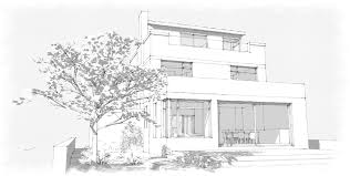 Art Deco Balcony by 1930 U2032s Art Deco House Remodel U0026 Extend Www Davidwilson