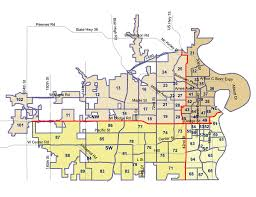 Maps Omaha Omaha Police Precincts And Patrol Districts U2013 Meanstreets