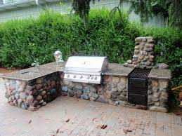 Rustic Outdoor Kitchen Ideas - outdoor small kitchen affordable outdoor kitchen ideas simple