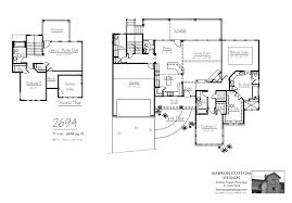 custom floor plans for new homes new home custom floor plans home deco plans