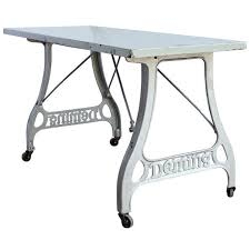 Industrial Work Table by Best 25 Industrial Folding Tables Ideas On Pinterest Rustic