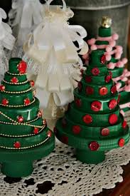 327 best trees ornaments table top images on