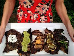 summer cookout menu ideas grilling recipes for summer