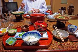 Pictures Of Table Settings File Japan Table Setting Jpg Wikimedia Commons