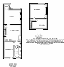 2 bedroom property for sale in high street harlaxton grantham