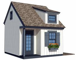 playhouse shed plans aplaceimagined traditional playhouse plans