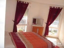 appartement avec 2 chambres location appartement à casablanca iha 34721
