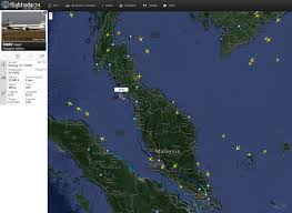 was there a problem with the mh370 boeing 777 200 aircraft