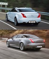 jaguar cars 2016 2016 jaguar xj vs 2014 jaguar xj old vs new