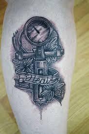 ferrari emblem tattoo fallout stimpak by matt peters of gypsie soul tattoo in salt lake