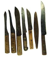 antique knives antique price guide