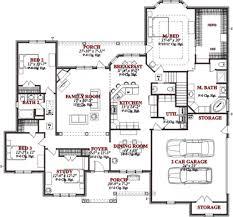 main floor plan good plan rotate garage 90 degrees clockwise