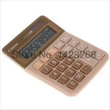 Small Desk Ls Canon Ls 120h Small Business Desktop Calculator Creative Fashion
