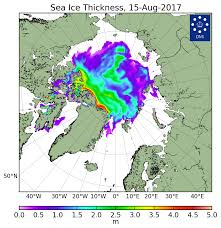 North Pole Alaska Map by Arctic Climate Explorers Give Up Sailing To The U0027melting U0027 North