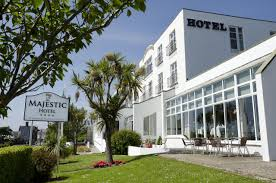 majestic hotel tramore ireland booking com