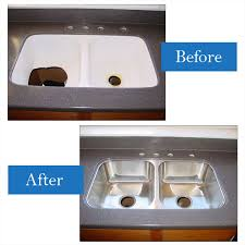 can you replace an undermount sink sink replacements joseph stanger llc