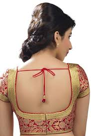 blouse back designs back neck designs for designer blouses
