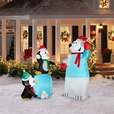 32 best outdoor christmas decor images on pinterest outdoor
