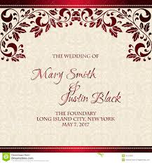 Wedding Invitation Cards Online Free Wedding Card Invitation U2013 Gangcraft Net