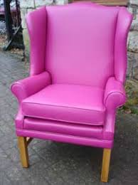 Upright Armchair Contemporary Upholstery In Felbridge And Throughout Surrey