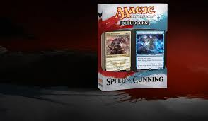 duel decks speed vs cunning magic the gathering