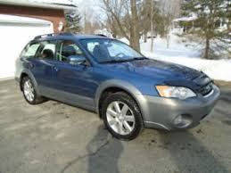 blue subaru outback 2007 2005 2007 subaru outback blue buy or sell new used and salvaged