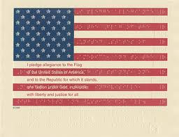 I Pledge Of Allegiance To The Flag A Source Of Hope Indiegogo