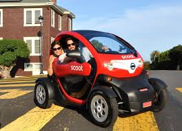 nissan renault here u0027s the renault twizy in the us hassle free no really