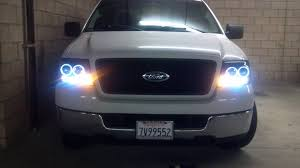 05 ford f150 headlights evilcalvin 2005 ford f150 supercrew cabxlt styleside 4d 5 1